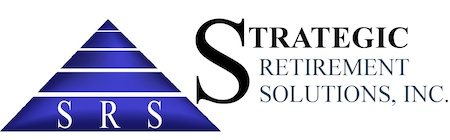 Logo of Strategic Retirement Solutions, Inc.